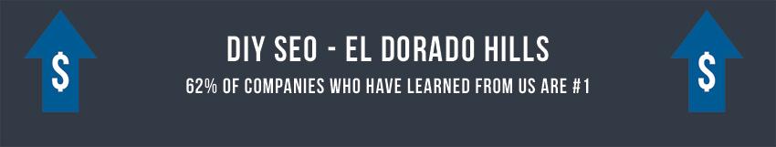 SEO Coaching & Training in El Dorado Hills
